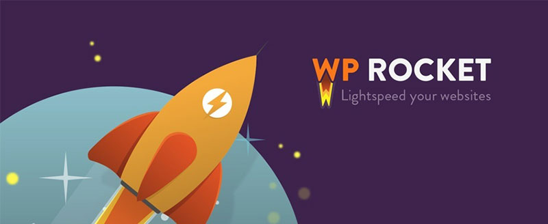WP Rocket launches upon activation - minimal configuration, immediate results.